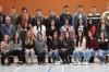 Gesamtschule Scharnhorst   10. Jahrgang     Abschlussklassen        19.05.2015 Klasse 105 Foto: Peter Ludewig