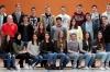 Gesamtschule Scharnhorst   10. Jahrgang     Abschlussklassen        19.05.2015 Klasse 106 Foto: Peter Ludewig