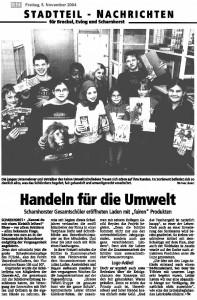 Bericht der RuhrNachrichten