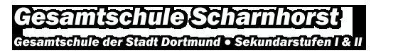 Gesamtschule Scharnhorst