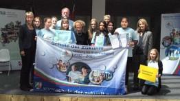 """Scharnhorst ist """"Schule der Zukunft"""""""