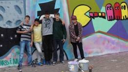 Grafitti-AG beendet erfolgreiches Projekt