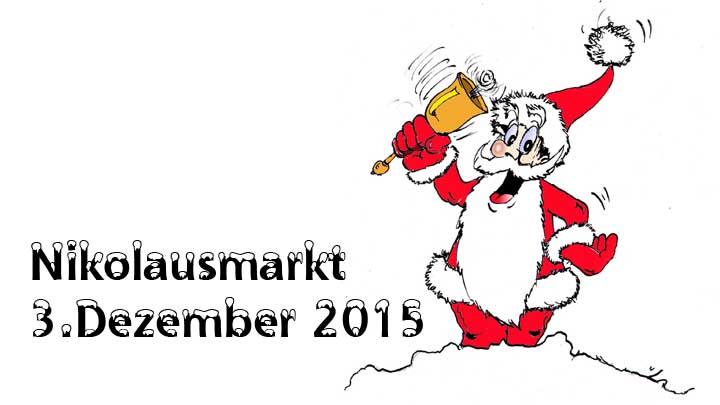 Nikolausmarkt2015