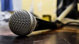 Arbeitsgemeinschaft: Rap ist Literatur