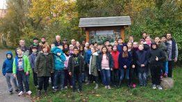 DEW 21 ermöglicht drei Tage UNESCO-Camp