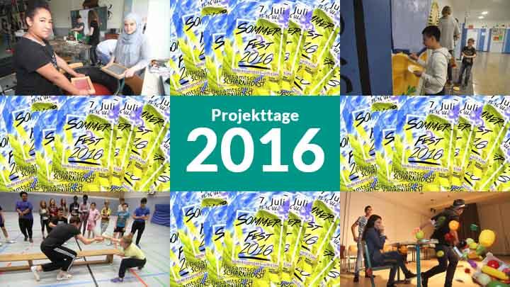 Projekttage2016