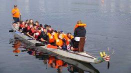 Drachenbootrennen – eine gut gepflegte Tradition