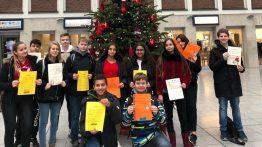 15 Klassen lassen Kinderaugen an Weihnachten strahlen