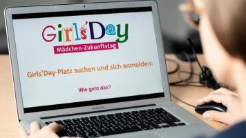 Girls'Day und Boys'Day 2020 abgesagt