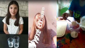 Die Gewinner-Videos der NW-Challenge sind online!