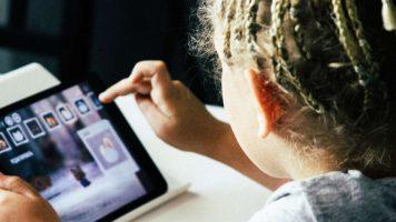 Finanzierung von iPads über die Gesellschaft für digitale Bildung