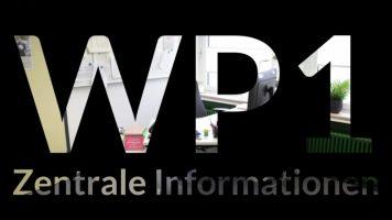Die WP1-Fächer stellen sich vor