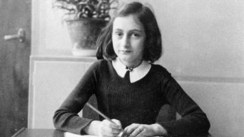 UNESCO AG – Anne Frank Tag 2021