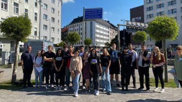 Erinnern an die Opfer rechten Terrors-vom Nationalsozialismus in Dortmund zum NSU-Komplex