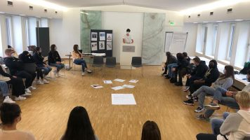 Null Bock auf Politik- Soziale Seminar Gesamtschule Scharnhorst